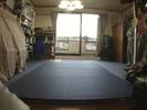 サムネイル:デニムの畳