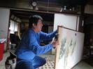 サムネイル:No.23 熊本市西区小島町にフスマを納品しました。