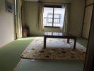 サムネイル:No.36 緑の畳とピンクの梅の縁が可愛いです。